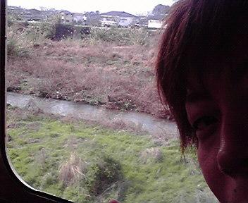おれんじ鉄道!